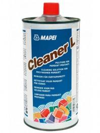 Solutie pentru curatarea urmelor de adezivi - MAPEI Cleaner L