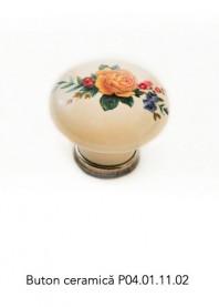 Buton ceramica P04.01.11.02