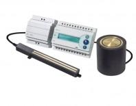 Sistem de degivrare la sol  - Termostat + senzori de sol - DEVIreg™ 850