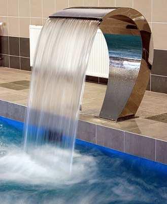 Hidroterapia - importanța hidromasajului asupra sănătății