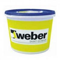 Tencuiala decorativa Weber