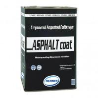 Emulsie bituminoasă - Asphalt Coat