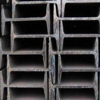 Profile metalice pentru hale - IPE