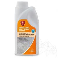 LTP Cement Grout & Salt Residue Remover 1L - Decapant puternic urme ciment chit sare sau