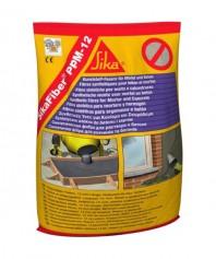 SikaFiber® PPM-12 - Fibre din polipropilena pentru mortar si beton
