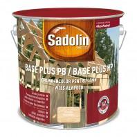 Grund pentru protectia lemnului - Sadolin BASE PLUS PB