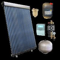 Pachet Solar fara boiler C302