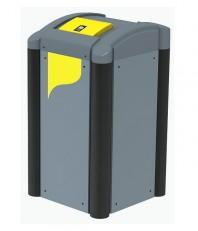 Pompa de caldura IDM sol - apa TERRA SW 15-42 Twin BASIC