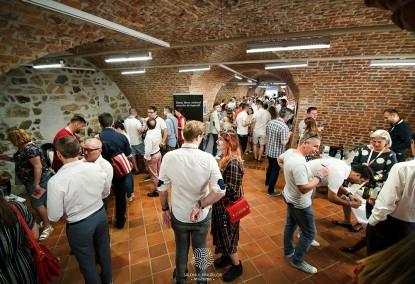 Iluminare led crama Cetatea Oradea  Oradea ELECTRONIC INTERACTIV