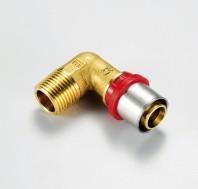 Racorduri de presare pentru tub multistrat - 1654