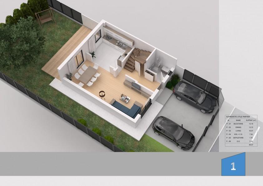 Belvedere Green Homes Residence