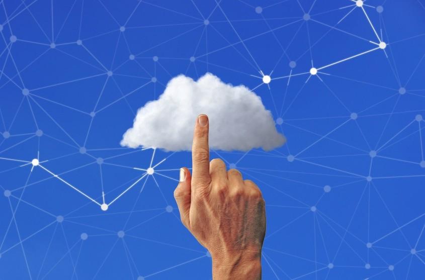 Ce înseamnă modul de lucru în cloud