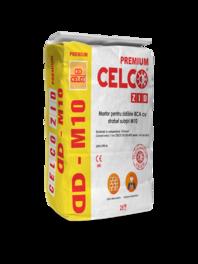 Mortar pentru zidarie BCA - CELCO® ZID DD-M10