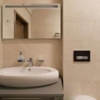 Limestone Sunny Dream Periata 61 x 30.5 x 1 cm PIATRAONLINE  MR-1856