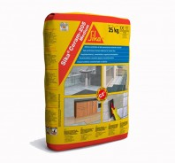 Sika® Ceram-205 - Adeziv flexibil de inalta performanta, pe baza de ciment