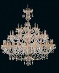 Candelabru din Cristal Bohemia - EL6214219