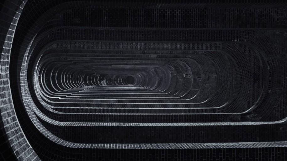 <b>Viaductul Ouse Valley din Sussex, Marea Britanie - Andrew Robertson (Marea Britanie)</b>