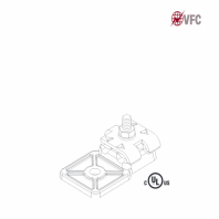 Clema adpatare VFC® intre conductor si platband
