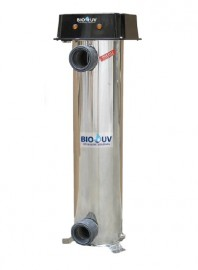 Sterilizatoare cu radiatie UV pentru piscine - seria HO