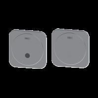 Unitate de spalare cu senzor infrarosu pentru grup de pisoare - SANELA SLP 05NZ