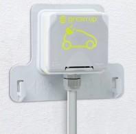 Kit priza pentru incarcare vehicule electrice Legrand Green'up 3.7kw IP55