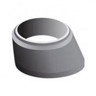 Con excentric din beton, pentru camine cu diametrul de 800, 1000 si 1200 mm