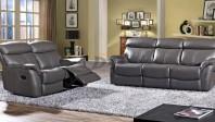 Canapele de lux cu recliner - NOLAH