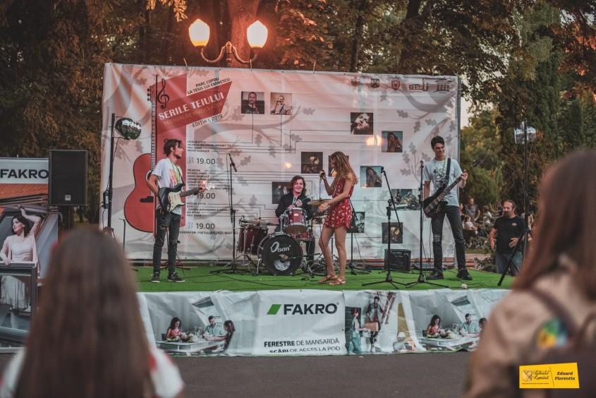 FAKRO la Festivalul Luminii din Iași și Brașov
