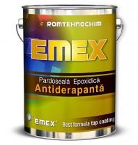 Pardoseala Epoxidica Antiderapanta EMEX, Gri