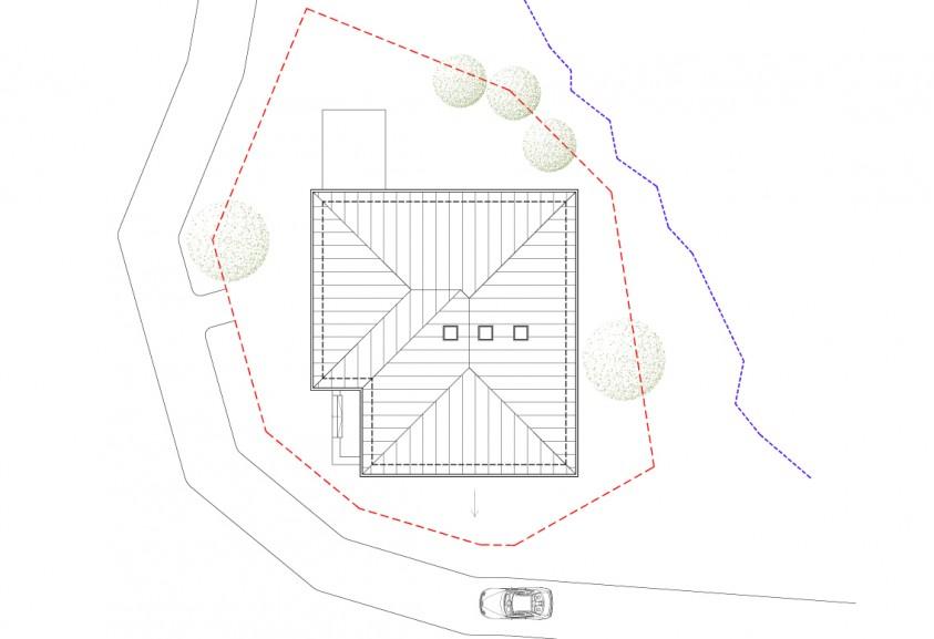 Pensiune 6 camere - Catias - Buzau - 7  Buzau AsiCarhitectura
