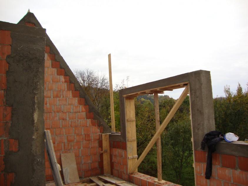 Casa de vacanta P+M - Nistoresti - Breaza - In executie 53
