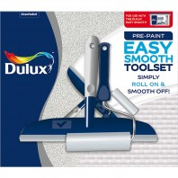 Set de scule pentru gletuit - Dulux Pre-Paint Easy Smooth Toolset