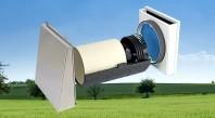 Sistem ventilatie descentralizat complet echipat - Sevi160