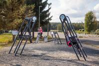 Echipamente pentru fitness - LAPPSET Gym