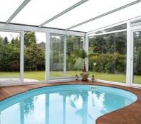 Wintergarden din aluminiu și sticlă securizată soluție tehnologică care îmbină materialele de construcție moderne cu multă