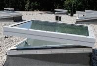 Trape de sticla - JET-ISO
