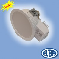 Spot rotund - Clio - PSFL 07 LED