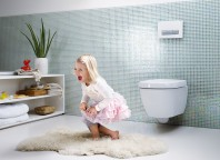 Sistem WC Geberit DuoFresh