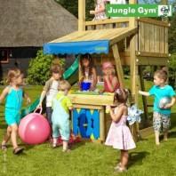 Modul pentru locuri de joaca - MINIMARKET