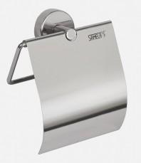 Suport hartie igienica din otel inox - SANELA SLZN 09
