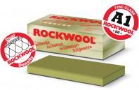 Placi rigide de vata bazaltica - ROCKWOOL Durock