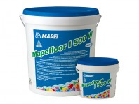 Material epoxidic bicomponent-  MAPEFLOOR I 500 W