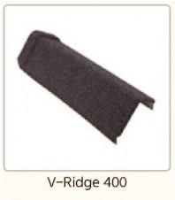 Coama dreapta V-ridge 400