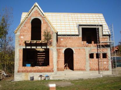 Casa de vacanta P+M - Nistoresti - Breaza - In executie 63  Breaza AsiCarhitectura