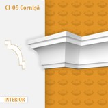 Cornisa CI-05