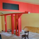 Reamenajare mansarda - birouri (buget redus) - Bucuresti