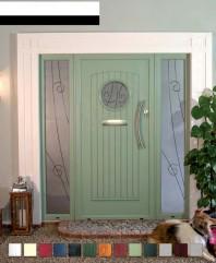 Uşă de exterior - VIKING