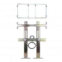 Cadru de montaj pentru vas WC suspendat - SANELA SLR 03N