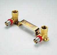 Racorduri de presare pentru tub multistrat - 1678
