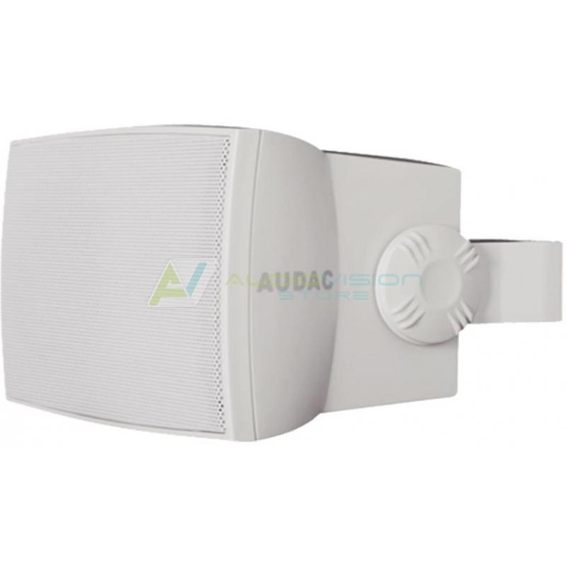 Boxe de perete pasive 2 cai Audac WX502/OW